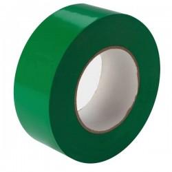 Cinta de embalaje verde