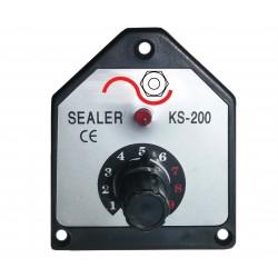 Temporizador para selladora soldadora MSLL 200