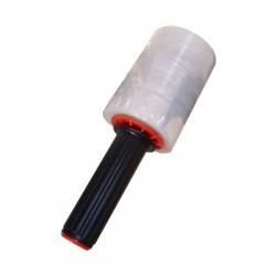 Mini film extensible estirable para envolver y embalar. 23 micras.