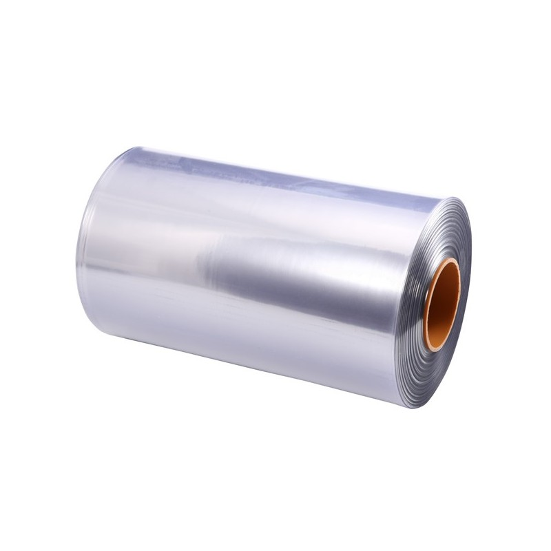 Pvc retr ctil film pl stico en l mina semitubo y tubo for Plastico pvc para estanques