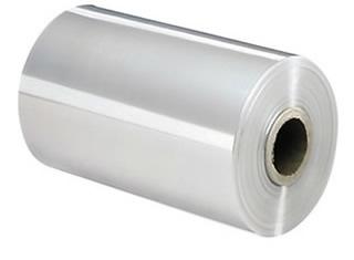 Film plástico poliolefina para retractilar